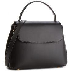 Kabelka CREOLE - K10520  Čierna Bags, Montessori, Fashion, Handbags, Moda, La Mode, Dime Bags, Fasion, Lv Bags
