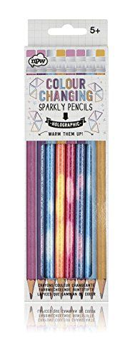 NPWUSA Changing Color Pencil >>> Read more details by clicking on the image.