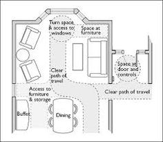 This Plan Shows A Typical Example Of A Single User Toilet