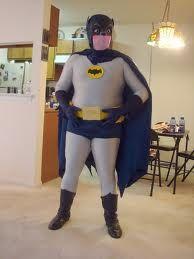 Rediós, Batman ¡Cuánto te has dejado!