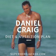 Daniel Craig Workout Routine and Diet: How to train like James Bond – Superhero Jacked Dip Workout, Push Up Workout, Gym Workouts, Daniel Craig Workout, Superhero Academy, Preacher Curls, Daniel Craig James Bond, Back And Biceps, Sport