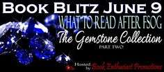 Laurie's Non-paranormal Thoughts and Reviews: What to Read After FSOG Pt 2: Book Blitz