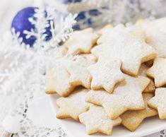 Mrkvové hvězdičky Cookies, Desserts, Food, Art, Crack Crackers, Tailgate Desserts, Art Background, Deserts, Biscuits