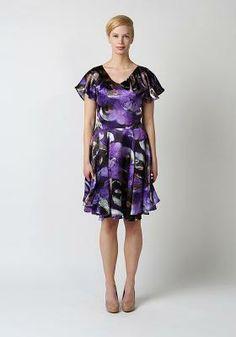 Tunne dress by Miun.