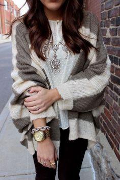 Warm & cozy