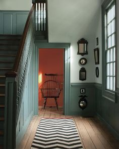 the williamsberg paint collection by benjamin moore
