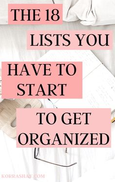 Home Organization Hacks, Planner Organization, Organized Mom, Staying Organized, Self Improvement Tips, How To Get, How To Plan, How To Be Outgoing, Career Quotes