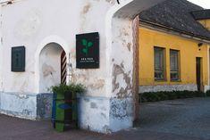 Great restaurants in Pärnu // Hea Maa Pärnu