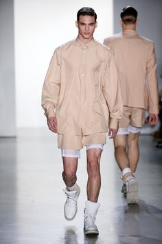 Calvin Klein Collection | Milão | Verão 2015 RTW