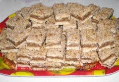 Nutella, Sweet Recipes, Biscuits, Sandwiches, Bread, Food, Cakes, Crack Crackers, Cookies