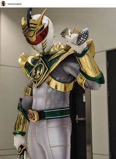 Lord Drakkon cosplay Rocky Power Rangers, Power Rangers Cosplay, Power Rangers Ninja Storm, Go Go Power Rangers, Mighty Morphin Power Rangers, Power Ranger Black, Green Ranger, Tommy Power, Power Rangers Tattoo