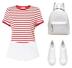 """""""Untitled #21"""" by katherinewlfc on Polyvore featuring Miss Selfridge and J Brand"""