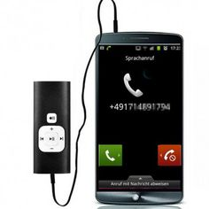 Handy Mitschnittrecorder Smartphone, Audio, Usb, Electronics, Telephone Call, Electrical Outlets, Mobile Phones, Cords, Simple