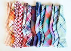 The way to my heart... Bowties! But really.
