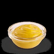 McDonald's Hot Mustard Sauce clone (would do in a pinch, but not my new go to. Easy Homemade Biscuits, Homemade Pickles, Homemade Seasonings, Homemade Sauce, Mcdonald's Hot Mustard Recipe, Mcdonalds Hot Mustard, Sauce Recipes, Cooking Recipes, Copykat Recipes