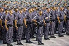 AMO VOCÊ EM CRISTO: Honrar e interceder pela polícia é um dever de tod...