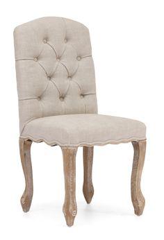 Noe Valley Chair