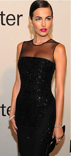 6be7dd9fd0e Camilla Belle Photos - Lincoln Center Presents  An Evening With Ralph  Lauren Hosted By Oprah