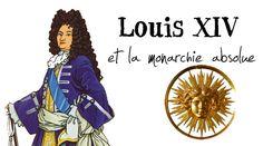 Voici une séquence sur le roi Louis XIV et la monarchie absolue (étude du tableau d'Hyacinthe Rigaud, Versailles, la journée du roi, ...) prévue pour une classe de CM1.