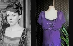 Your place to buy and sell all things handmade 30s Dress, Gatsby Dress, Boho Dress, High Low Hem Dresses, 1920s Fashion Dresses, 20s Style, Art Deco Dress, Peaky Blinders, Embellished Dress