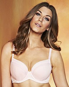 Simply Yours Underwired Plunge Pack of 2 Bras www.simplybe.co.uk