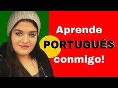 Learn To Speak Portuguese, Youtube, Learning, French, German Language Learning, Portuguese Quotes, Languages, First Class, Parents
