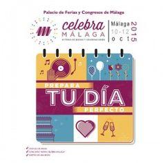 #Malaga #CelebraMalaga feria de bodas ^_^ http://www.pintalabios.info/es/eventos-moda/view/es/2087 #ESP #Evento #Bodas