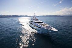 SUNSEEKER 155 Yacht – Ext 2