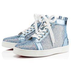 chaussures de sport 7db20 030e8 louboutin femme