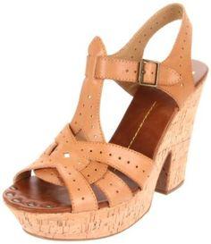 DV by Dolce Vita Women's Tulluah Platform Sandal: