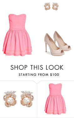 """Untitled #213"" by nataliesmall ❤ liked on Polyvore featuring Anabela Chan, Superdry and Fendi"