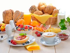 Estamos hartos de escuchar que el desayuno es la comida más importante del día. Y en cualquier dieta equilibrada es cierto.