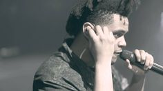 The Weeknd Fall Tour: Rehearsal