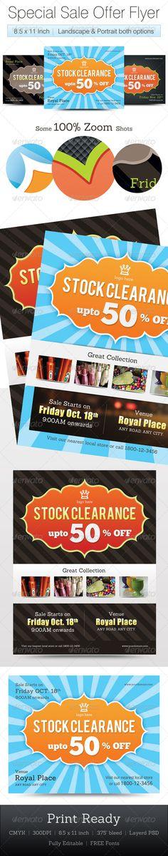 Product Promotion Flyer Design Flyer Templates $600 product - coupon flyer template