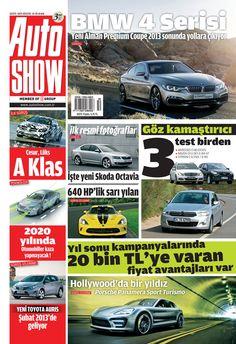 Autoshow Dergisi, 14-20 Aralık sayısı yayında! Hemen okumak için: http://www.dijimecmua.com/autoshow/     Autoshow Dergisi (Haftalık)i;   3 ay boyunca tüm sayıların dijital üyeliği 10 lira,   6 ay boyunca tüm sayıların dijital üyeliği 18 lira,   12 ay boyunca tüm sayıların dijital üyeliği 34 lira.     Üye olmak için tıkla: http://www.dijimecmua.com/index.php?c=m