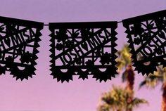 Mexican wedding garland