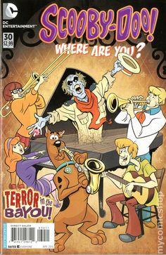 Scooby-Doo Where Are You? Today Cartoon, Cartoon Tv, Cartoon Shows, Cartoon Characters, Desenho Scooby Doo, Cartoon Network, Scary Movie 3, Scooby Doo Images, Scooby Doo Mystery Incorporated
