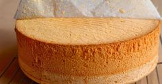 a perfect sponge cake, always successful Polish Desserts, Polish Recipes, Sandwich Cake, Different Cakes, Bakery Recipes, Pumpkin Cheesecake, Food Cakes, Sweet Cakes, Holiday Desserts