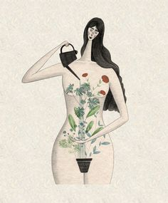Illustrations by  Rosanna TaskerFull-time freelance Illustrator...