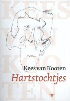 LLN 2 maart 2012 met Kees van Kooten over zijn boek 'Hartstochtjes'