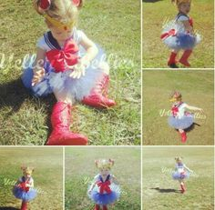 Cutest Sailor Moon cosplay everrrr
