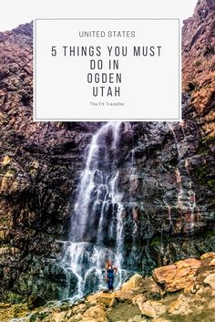 Top things to do in Ogden, Utah, a suburb of Salt Lake City