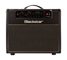 Blackstar HT Studio 20 Guitar Combo Amplifier: New The Blackstar HT Studio 20 Combo is a great, highly portable amp. With 20 watts of tube tone, the Blackstar HT Studio 20 Combo is great live or in studio.
