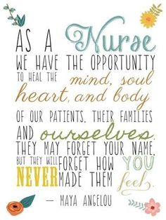 #Quotes #Inspiration #NurseQuotes