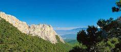 Sierra Espuña en Murcia