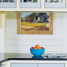 Photo: Deborah Whitlaw Llewellyn | thisoldhouse.com | from 26 Low-Cost, High-Style Kitchen Upgrades