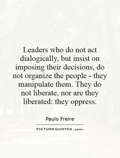 Image result for paulo freire quotes