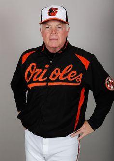 Buck!!!  Baltimore Orioles Team Photos - ESPN
