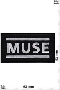 Patch- Muse - Rockband - Music- Iron on Patches - Embroidered Applique - Compilation, http://www.amazon.com/dp/B01AO5XORQ/ref=cm_sw_r_pi_awdm_t6V4wb0GAW9Q3