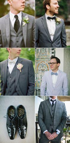Keita#gray suit-Ⅱ